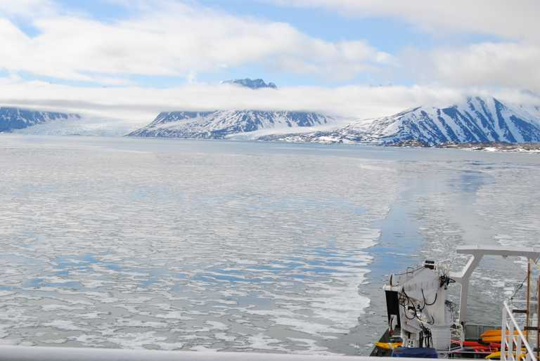 When To Visit Svalbard Travel Advice From Swoop Arctic