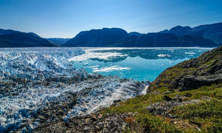 Arctic Inuit Explorer: Iceland, Greenland and Labrador