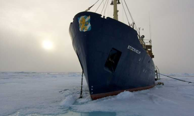 Arctic Cruise Ships | Swoop Arctic