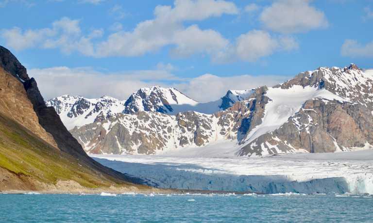 Svalbard Explorer